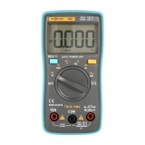 Spesifikasi Portable Digital Multimeter Measuring Instrument Ac Dc Ammeter Voltmeter Rm102 Intl Oem