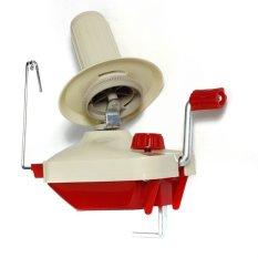 Harga Portable Tangan Dioperasikan Winder Benang Serat Wol Benang Unting Bola Mesin Baru Intl Origin