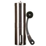 Toko Portabel Stainless Steel Dilepas Manual Tangan Biji Kopi Mill Penggiling Kopi Penggiling Tangan Dengan Melihat Jendela Internasional Online