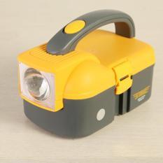 Toko Portable Toolbox Kotak Penyimpanan Dengan Lampu Termurah Indonesia