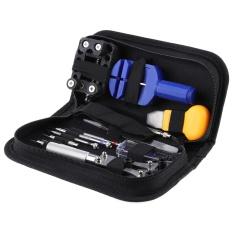 Toko Jual Portable Wrist Watch Repair Tool Set Intl