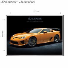 Poster Jumbo: LOGO PERSIB #FCL044 - 50 x 70cmIDR27500. Rp 27.500