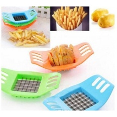 Kado Unik-- Potato Cutter / Slicer Chopper French Fries / Pemotong Kentang Pisau
