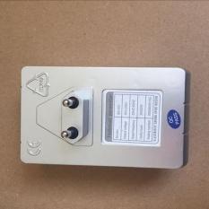 Harga Power Penghematan Listrik Perangkat Stabilizer Kotak Hemat Energi 90 V 250 V Eu Us Plug Hitam Silver Eu Plug Intl Oem Baru