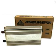 Power Inverter Pure Sine Wave 1000 Watt 12V - Bisa Unt Kulkas AC Mesin Cuci Pompa Air dll - Murah