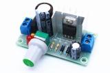 Pusat Jual Beli Modul Power Supply Adjustable Voltage Regulator Modul Lm317 Sirkuit Step Down Rectifier Filter Regulator 1 5 32 V Adjustable Intl Tiongkok