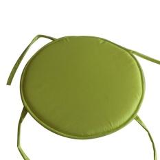 Praktis Berkualitas Tinggi Hot Sell Hot Circular Round Tie-on Dapur Kursi Cushion Furniture Kursi Lingkaran-Intl