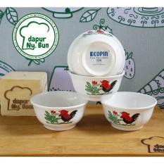 ... Ayam Jago Seri 2 / Casserole / Mangkuk SapoIDR107000. Rp 112.000