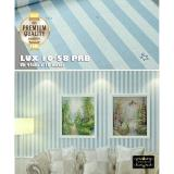 Harga Premium Quality Lux 10 58 Prb Luxurious Wallpaper Sticker Yang Bagus