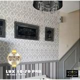Spesifikasi Premium Quality Lux 10 79 Prb Luxurious Wallpaper Sticker Luxurious