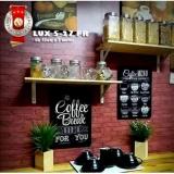 Jual Premium Quality Lux 5 27 Prb Luxurious Wallpaper Sticker Bata Merah Dki Jakarta
