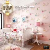 Spesifikasi Premium Quality Lux 5 95 Prb Luxurious Wallpaper Sticker Yg Baik