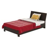 Spesifikasi Pro Design Roma Tempat Tidur Twin Size 120 Espresso Khusus Jawa Bali Beserta Harganya
