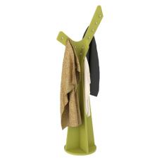 Pro Design Tieria Gantungan Baju - Light Green Light - Khusus JAWA - BALI