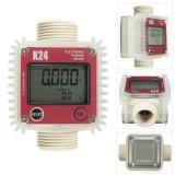 Toko Pro K24 Bsp Npt Turbin Digital Bahan Bakar Untuk Diesel Flow Meter Bahan Kimia Counter Intl Termurah Hong Kong Sar Tiongkok