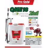 Beli Barang Pro Quip Electric Sprayer Semprot Hama 2 In 1 Baterai Qme 18 Hanya Pengiriman Jabodetabek Jabar Online