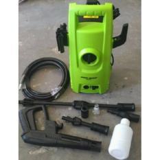 Pro-quip Jet Cleaner Washer / Mesin Cuci Steam Mobil 650Watt RJC 70