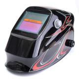 Jual Surya Pro Auto Penggelapan Helm Las Arc Cekcok Mig Topeng Keras Tukang Las Oem