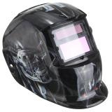 Toko Surya Pro Untuk Topeng Las Otomatis Gelap Helm Las Arc Cekcok Mig Topeng Gerinda Oem