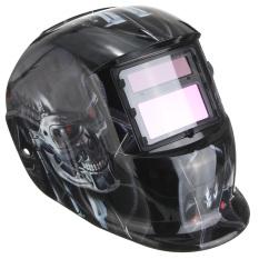 Surya Pro untuk topeng las otomatis gelap helm las Arc cekcok Mig topeng gerinda