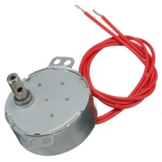 Pro TYC 50 12 V 4 W 50/60Hz Synchronous Motor 5/6 Rpm CW CCW F. Microwave Turntable & Nbsp;-Intl