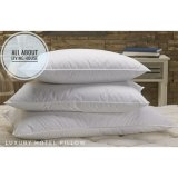 PROMO Bantal Matthew and Co Premium Soft Microfiber pillow - Bantal   Lazada Indonesia