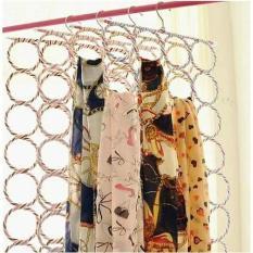 Promo Hanger Gantung Jilbab / Syal / Belt Terlaris