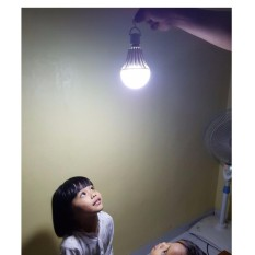 PROMO HARGA KHUSUS LAMPU SAKTI UNIK LED BOLA LAMPU BOKLAM LED 18W SETARA 75W UNTUK EMERGENCY MATI LAMPU