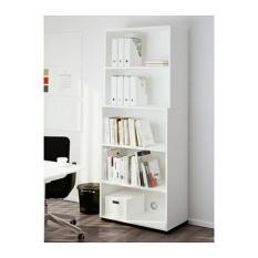 Promo IKEA FLUNS File Majalah (Isi 4) Terlaris