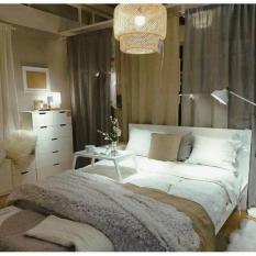 Promo IKEA KLIPSK Meja Tempat Tidur [KT01] Terlaris