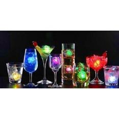 Promo LAMPU ES BATU MINI / LED ICE CUBE / LAMPU LED BENTUK ES BATU Terlaris