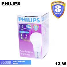 Beli Promo Lampu Led Philips 13 Watt Putih Dengan Kartu Kredit