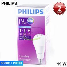 Spesifikasi Promo Lampu Led Philips 19 Watt Putih Bagus