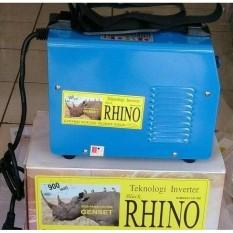 Harga Promo Mesin Las Travo Las Inverter Black Rhino Mma 120 Murah Bagus Lengkap
