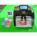 Promo Mesin Penghitung Uang Dan Pendeteksi Uang Palsu Secure Ld 26M Limited Edition Asli