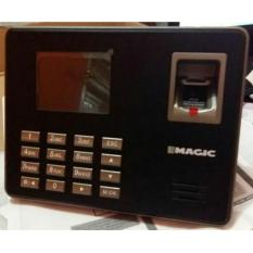 Jual Promo Murah Mesin Absen Finger Print Magic Ssr800 Spec Sama Solution P207 Magic Original