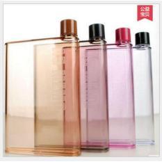 Harga Promo Neo Botol Minum A5 Memo Bottle Tempat Minuman Memobottle 420 Ml Online