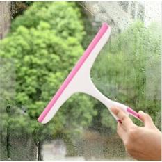Promo Wiper Pembersih Kaca Karet Anti Jamur Pengganti Lap Cleaning Service Terlaris