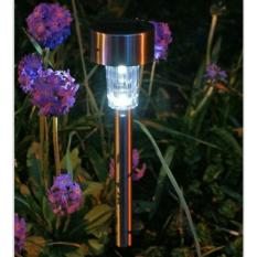 PROMOO...Lampu Taman Tenaga Matahari Led Garden Lamp
