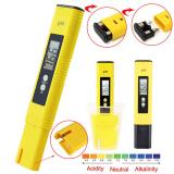 Beli Portable Lcd Digital Ph Meter Pena Tester Akurasi 01 Aquarium Pool Water Wine Urine Kalibrasi Otomatis Intl Cicil