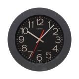 Katalog Pse So Jam Dinding Ostar Hitam Diameter 33Cm Terbaru