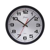 Jual Pse Souvenir Online Jam Dinding Eagle 30Cm Hitam Satu Set