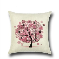Spesifikasi Puding Kecil Segar Kartun Dengan Pillowcase Pink Intl Paling Bagus