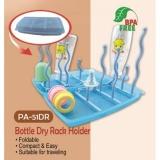 Situs Review Pumpee Bottle Drying Rack Holder Rak Pengering Botol Susu