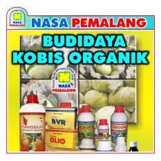 Rp 335.000. PUPUK BUDIDAYA KOBIS/KOL ORGANIK POWER NUTRITION SUPERNASA POC NASA HORMONIK ...