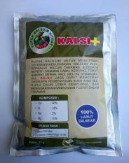 Jual Pupuk Kalsium Nitrat Kalsi 1Kg Ca No3 Murah Di Di Yogyakarta