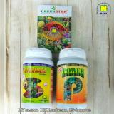 Beli Pupuk Organik Nasa Paket Lengkap Supernasa Power Nutrition Greenstar Kredit