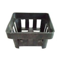 Toko Jual Puriegarden Pot Panda Kotak Kecil 1Lsn