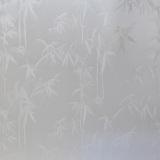 Harga Pvc Tahan Air Beku Pernyataan Rumah Kamar Tidur Jendela Kamar Mandi Kaca Film Stiker Bambu Not Specified Hong Kong Sar Tiongkok