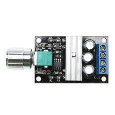 PWM DC 6 V 12 V 24 V 28 V 3A Motor Speed Control Switch Controller-Intl